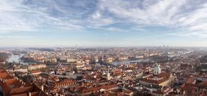 Prague | Panorama