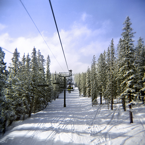 Winter Park:  Zephyr Express Photo